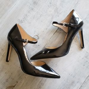 Sam Edelman | Patent Leather Heels